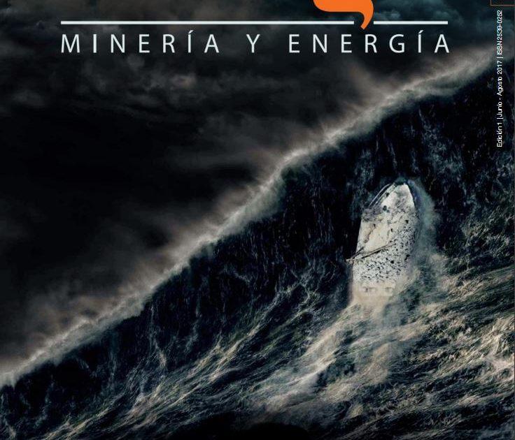 MINERGÍA Colombia primera edición