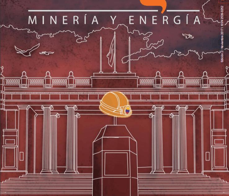 MINERGIA Colombia Mineria