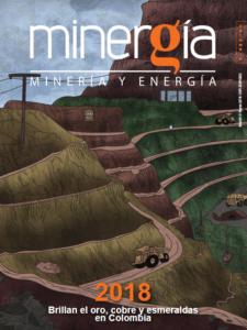 MINERGÍA Colombia tercera edición